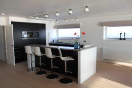 Volledig gerenoveerd appartement in Almere Haven